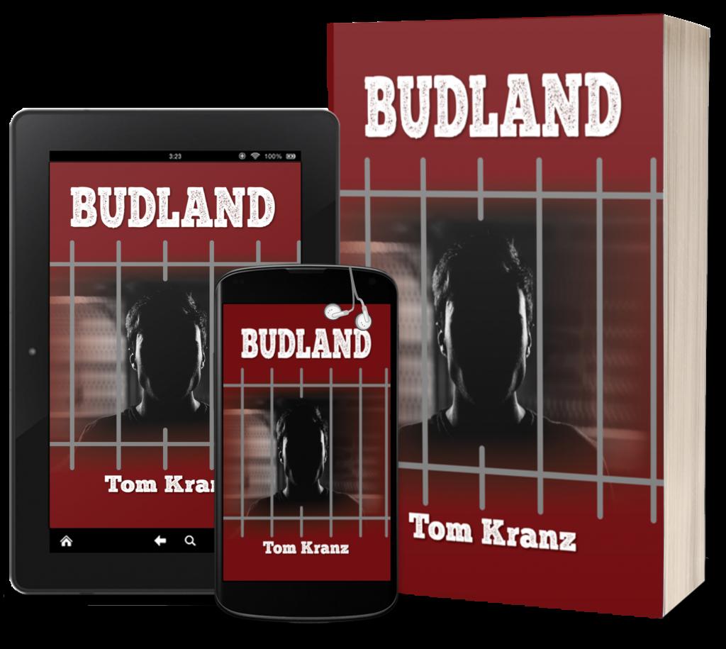 Budland composite image