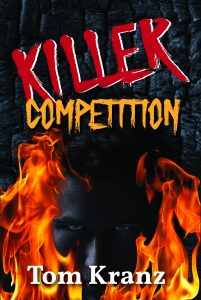 Killer Competition cover