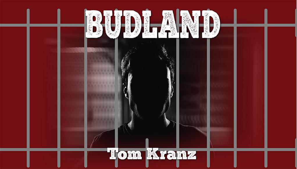 Budland cover wide format