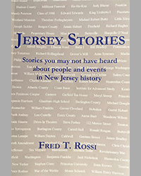 Jersey Stories book cover