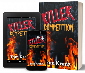 Killer Competition composite image