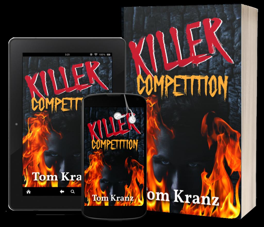 Killer Competition venues