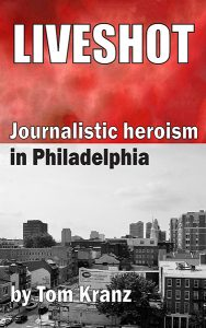 Liveshot cover