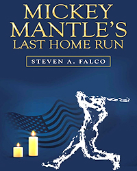 Mickey Mantle's Last Home Run cover