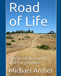 Road of Life book cover