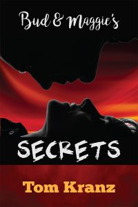 Bud and Maggie's secrets cover