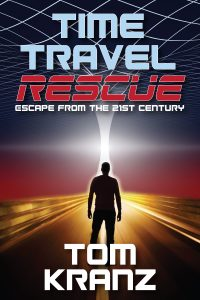 Time Travel Rescue cover