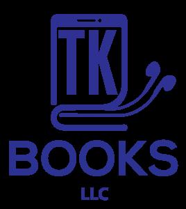 TK Books Blue
