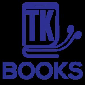 TK Books logo cropped