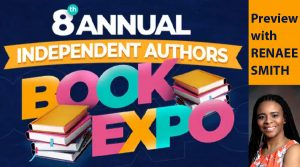 Book expo blog graphic