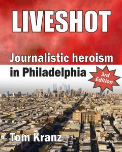Liveshot 3rd edition cover