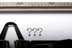 Typewriter ???
